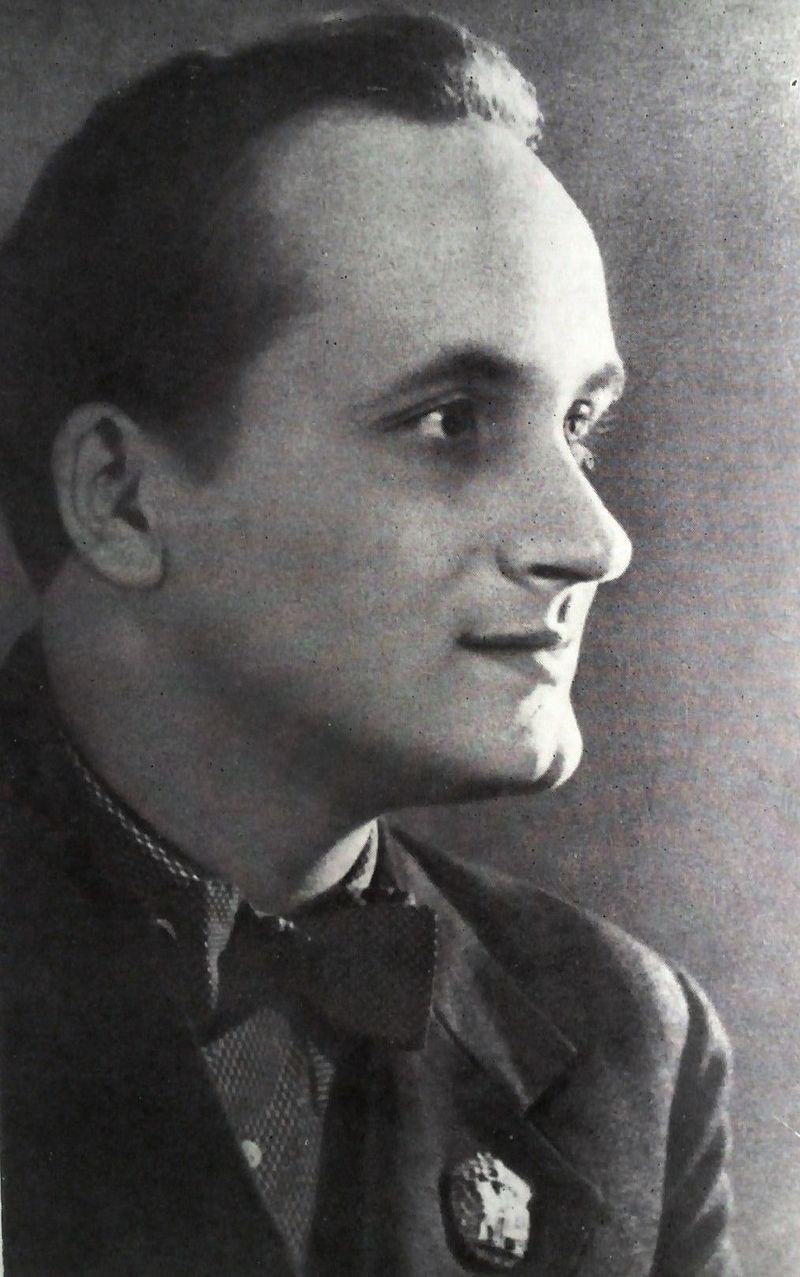 Менглет Георгий Павлович Актёр театра и кино, народный артист СССР