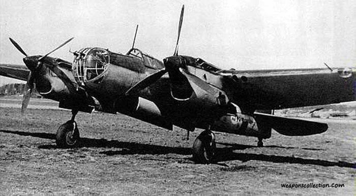 Как советские летчики разбомбили крупнейшую авиабазу Японии