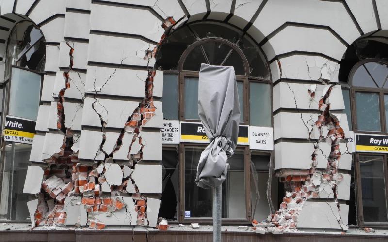 10 городов мира, в которых совсем скоро случиться землетрясение