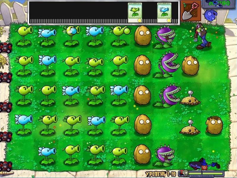 Plants-vs-Zombie3