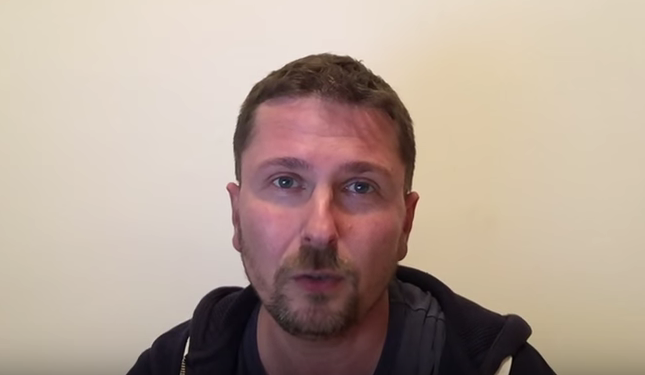 Анатолий Шарий. Убогость театра Донецка