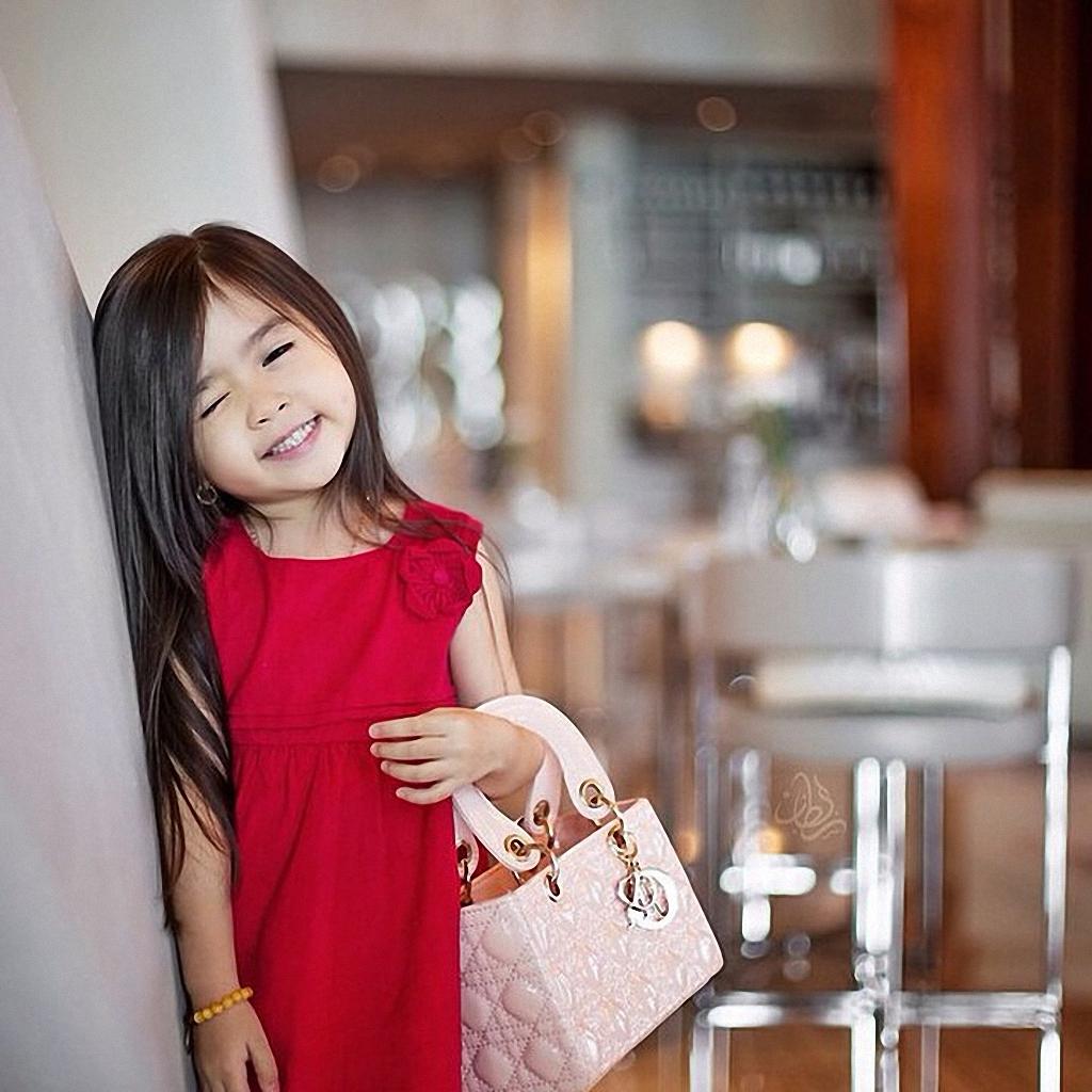 5 летняя девочка новая звезда интернета
