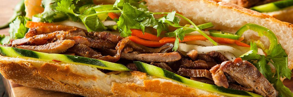 10 самых вкусных бутербродов мира