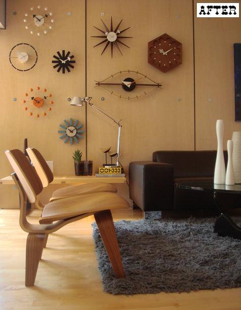 Идеи декора гостиной своими руками фото