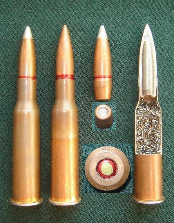 7.62.54 патрон чумак русский винтовочный патрон
