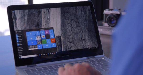 Windows 10 безвозвратно уничтожает файлы пользователя при обновлении. Проблема не решена