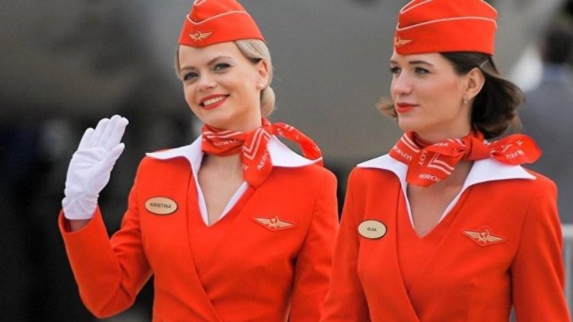 Российские авиакомпании увел…