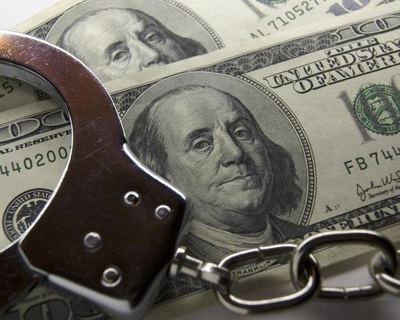 """""""Мне противно брать деньги.."""" : Индекс коррупции упал до минимума"""