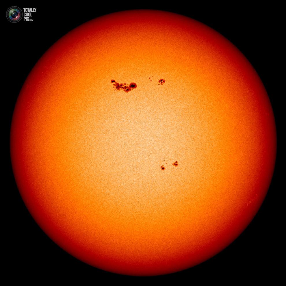 solar 003 Солнечная активность в фотографиях