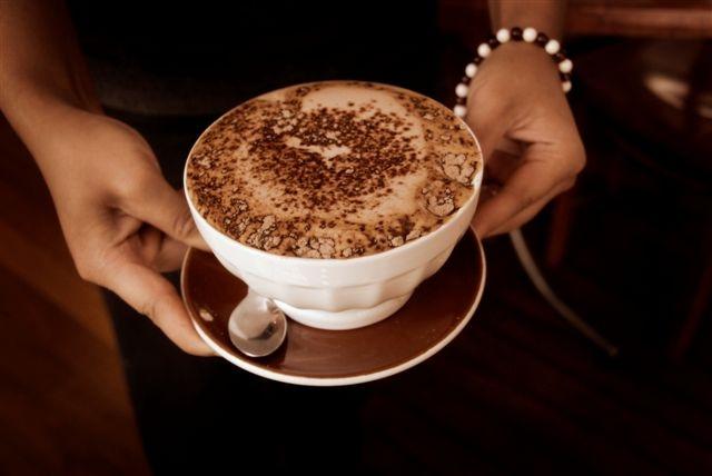 Кофеварение - нужна ли бодрость на скорую руку
