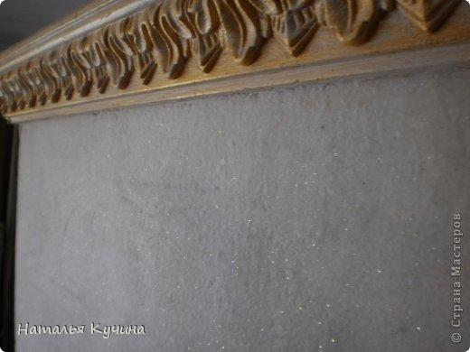 Интерьер Мастер-класс Картонаж Камин из картона Сказка 3 в 1 + МК Бумага Картон гофрированный фото 24