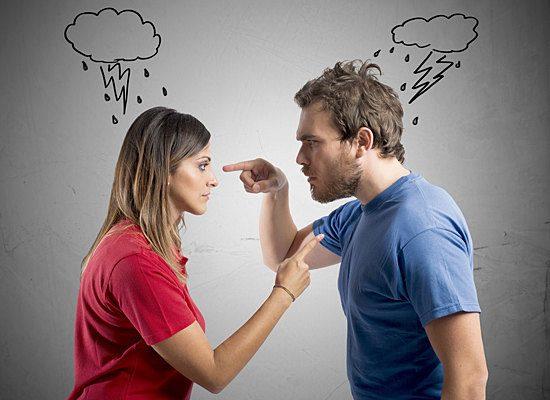 Как спорят и ссорятся знаки зодиака