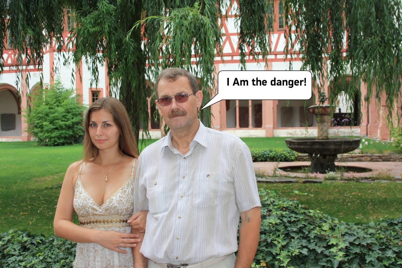 Учитель развёл русскую 12 фотография