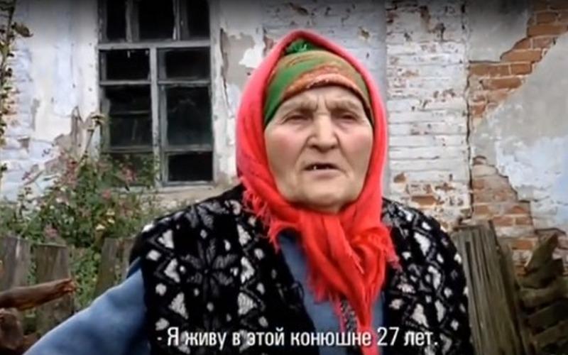79-летняя пенсионерка почти 30 лет прожила в конюшне. А потом… Сергей Шнуров купил ей квартиру!