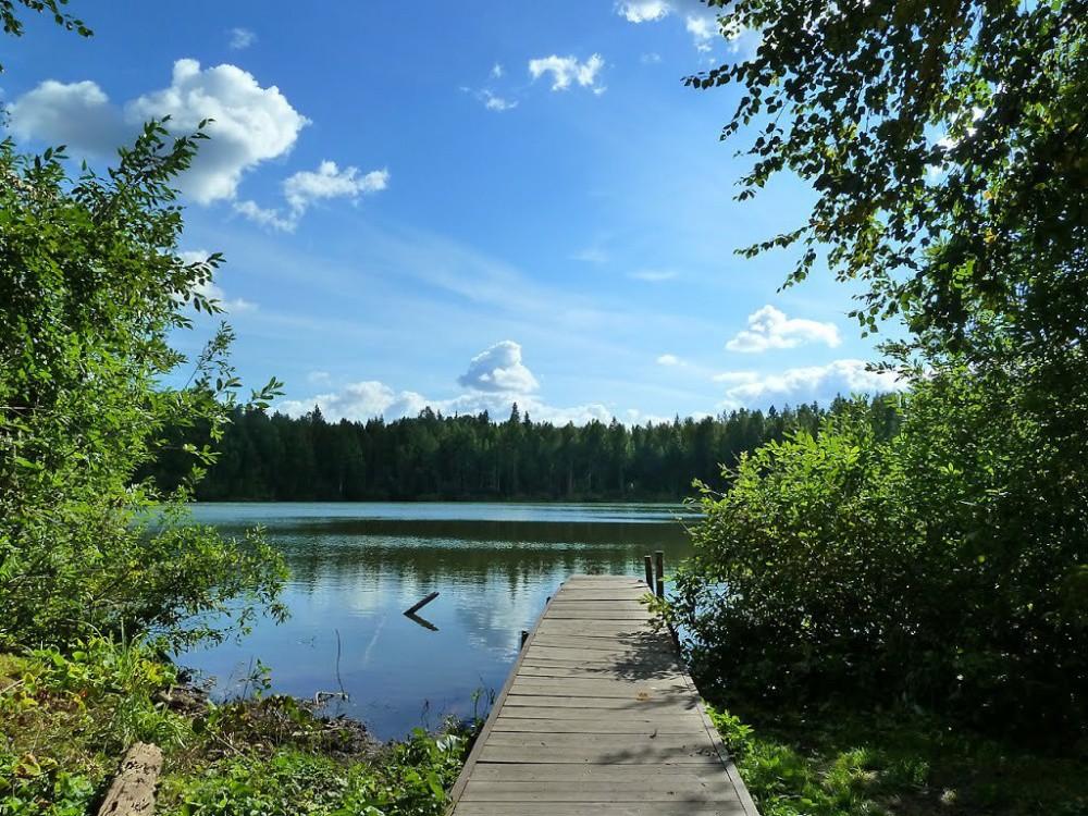 Озеро Шайтан, Кировская область интересное, мистика, россия
