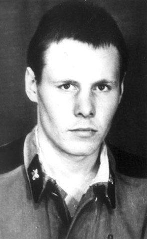 Владимир Николаевич Каширов