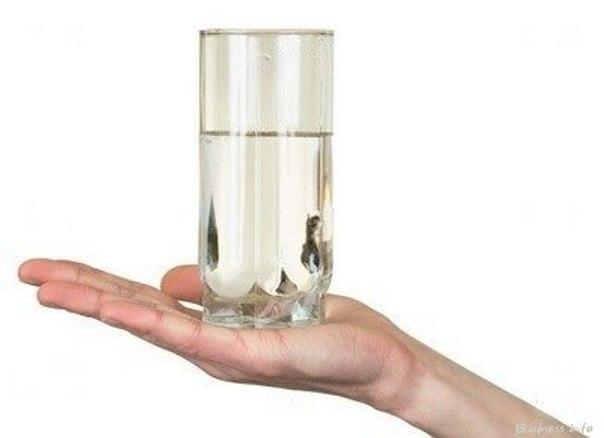 Выпивай 4 стакана воды после пробуждения. Что из этого выйдет — просто невероятно!
