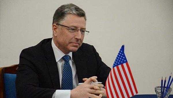 Волкер: США не смогли изменить позицию России по Украине