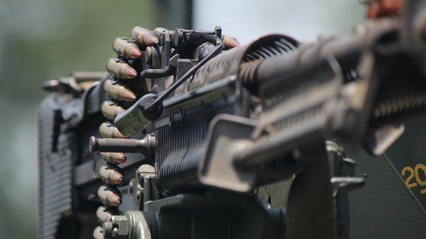 Литва планирует поставить Украине партию оружия