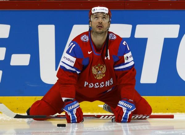 Ковальчук: Хоккеисты не должны думать о деньгах