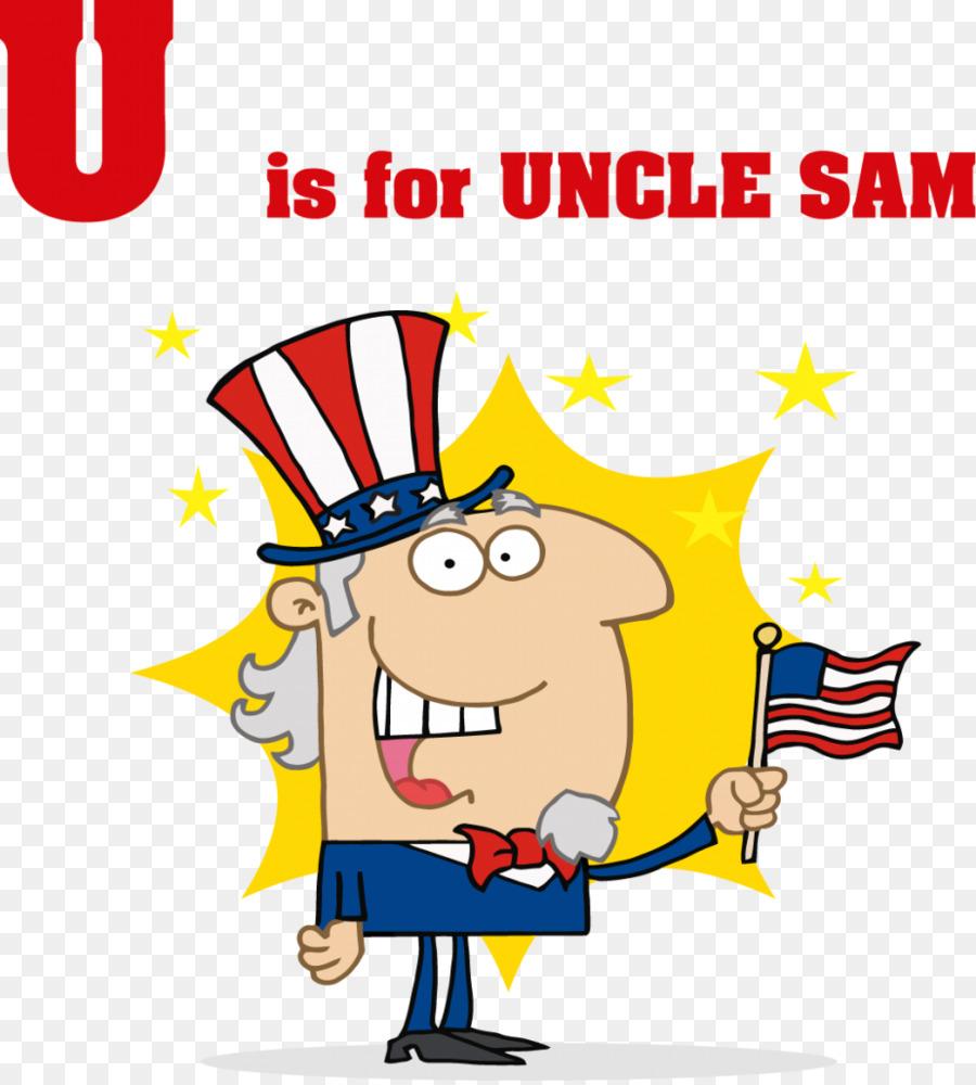 Письмо американскому дядюшке