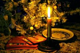 Святочные гадания на Рождество, старый Новый Год и Крещение