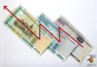 Рублевые депозиты выросли