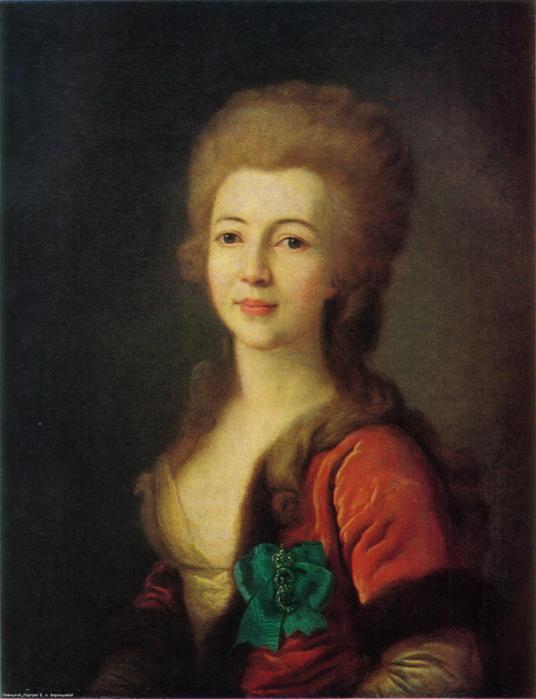 Портрет-Е.А.-Воронцовой.-До-1822 (536x700, 398Kb)