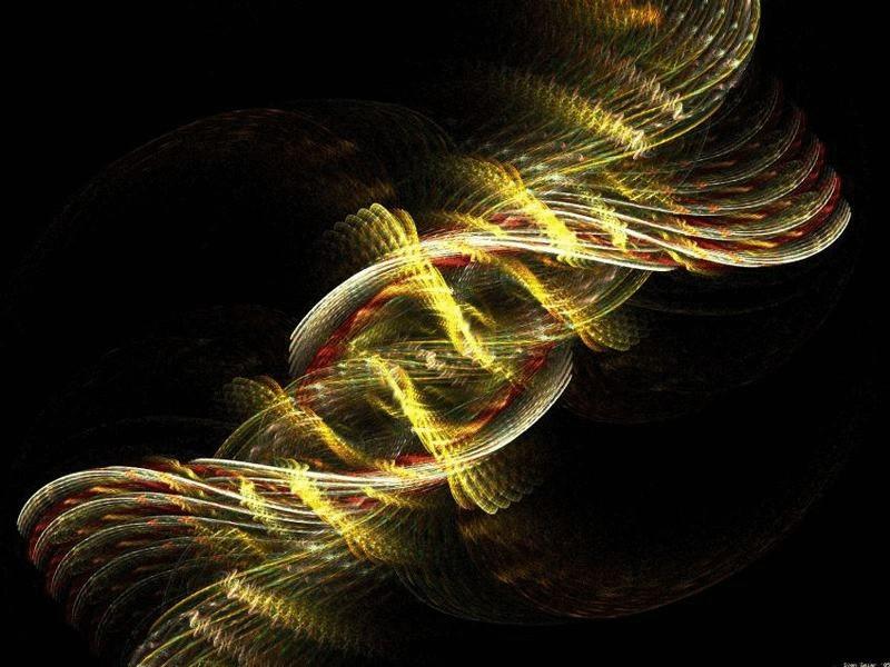 Мелодия ДНК похожа на медита…