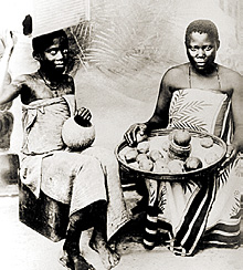 Секс с рабыней негритянкой 169