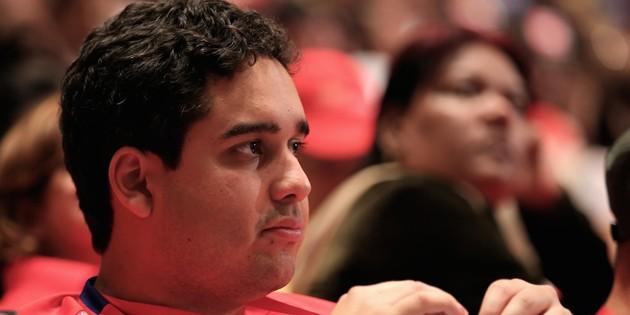Сын Мадуро пригрозил Трампу захватом Белого дома