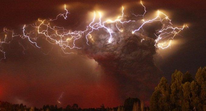 Приближается конец света для США?