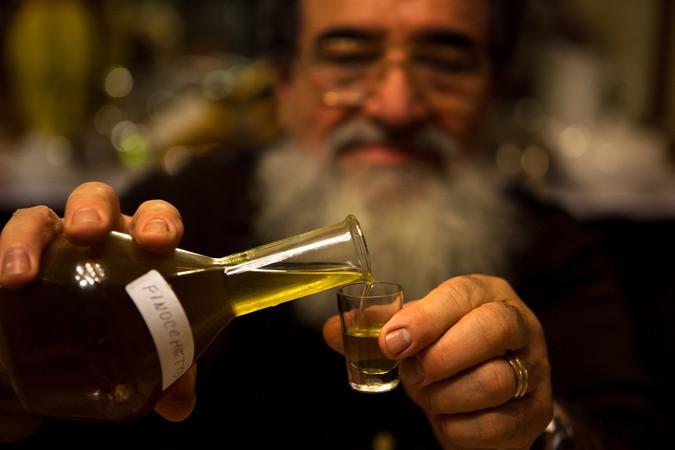 Отказ от алкоголя ведет к ранней смерти