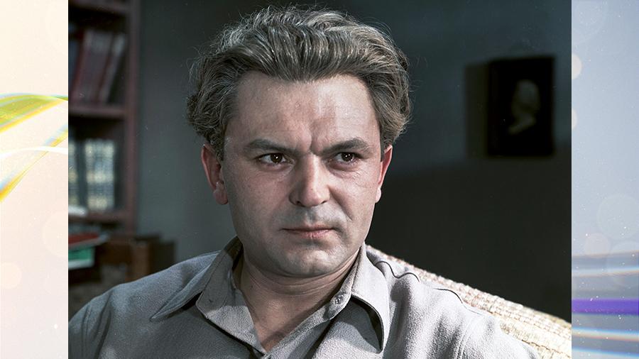 """Сергей Бондарчук: """"В кино великих не бывает. Сегодня твоё искусство – вершина, завтра – низина"""""""
