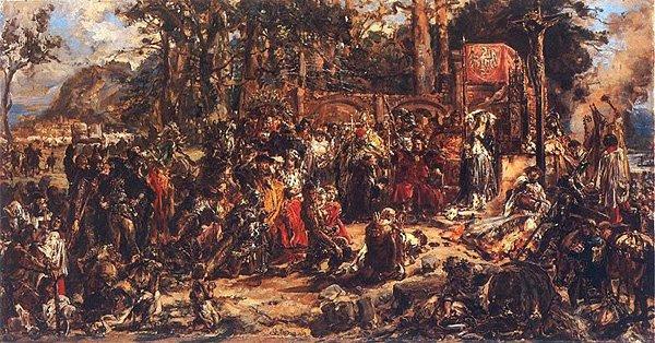 «Белорусские» против древнерусских