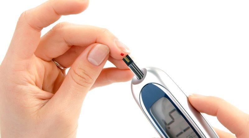 Глюкоза здоровые, кровь., факты