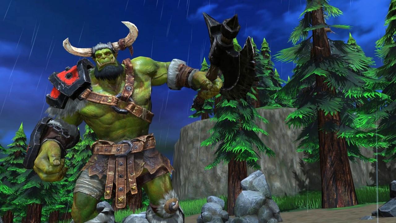 DLC, QTE и сиквелы: проблемы игровой индустрии по версии разработчика Warcraft III
