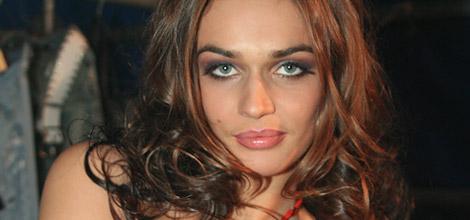 Алёна Водонаева снялась в эротической фотосессии для журнала Maxim