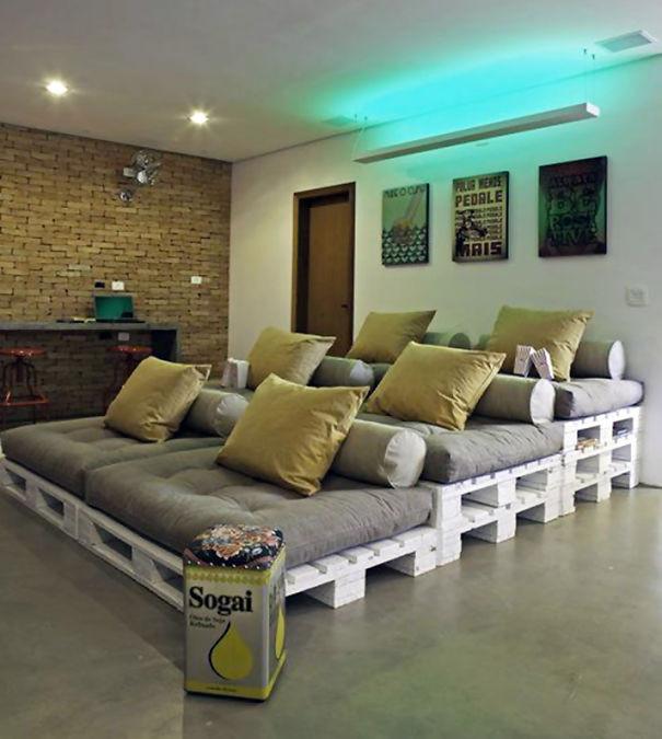 Мебель своими руками в домашних условиях из дсп
