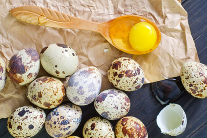 Яйца, которые гораздо вкуснее и полезнее куриных