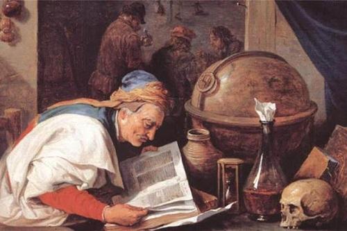 Тайны древних алхимиков: неразгаданные загадки прошлого