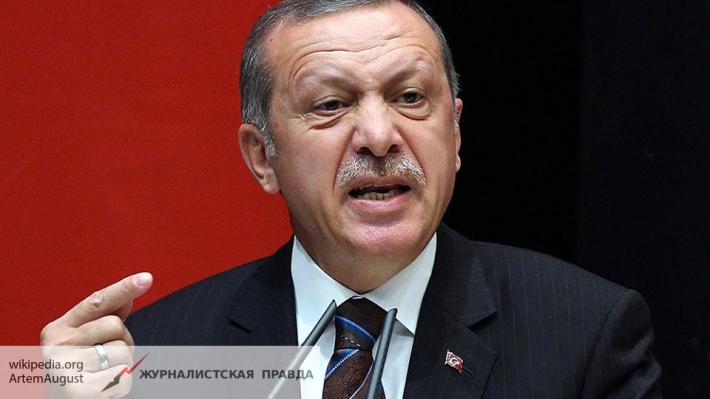 Эрдоган соскучился по смертной казни