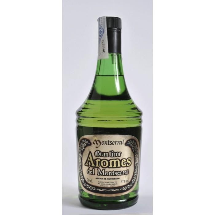 Gran licor Aromes del Montserrat. / Фото: www.montserratvisita.com
