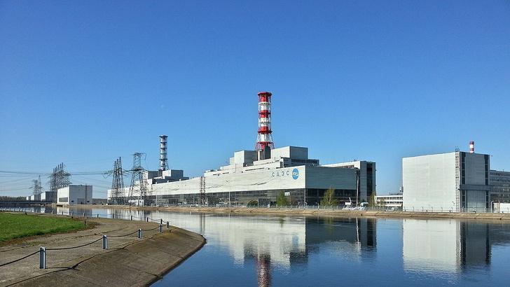 На Смоленской АЭС с опережением графика на 11 суток завершился капитальный ремонт энергоблока №2