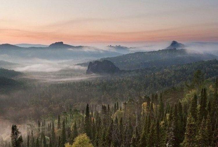 10 загадок Сибири, которые в…