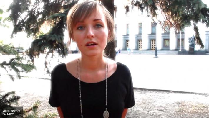 Автор неофициального гимна Майдана выпустила сиквел