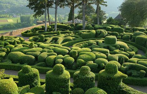 сады Маркессак