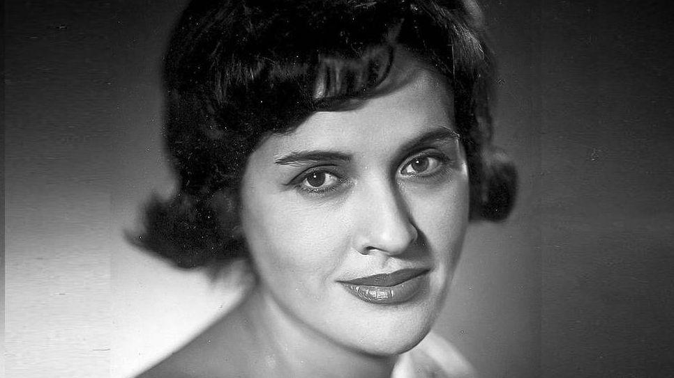 На 92-м году умерла первая исполнительница песни «Спят усталые игрушки»
