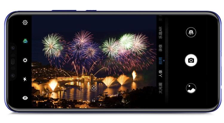Huawei выпустит смартфон Nov…