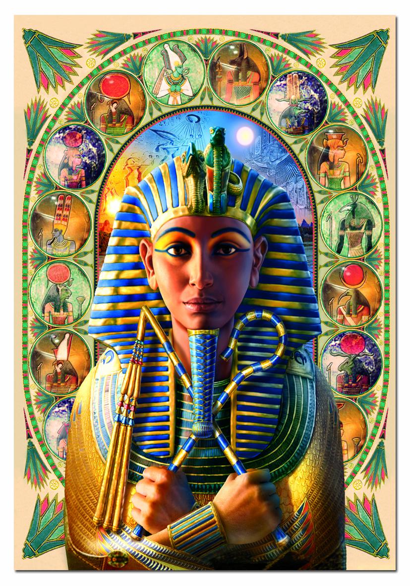 Проклятие гробницы Тутанхамона. Миф или реальность?